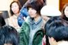 第四届東亞洲青年基督徒大會