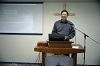 Senior Pastor Du Jianming from Vancouver Peace Evangelical Church
